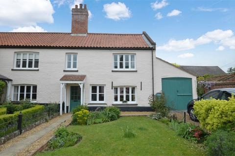 3 bedroom cottage for sale - Church Street, Old Catton, Norwich, Norfolk