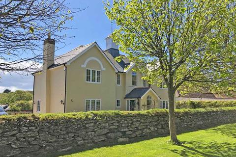 5 bedroom detached house for sale - Tehidy Park, Tehidy, Cornwall