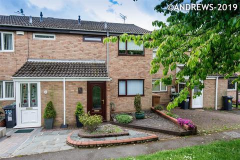 3 bedroom terraced house for sale - Kingshayes Road, Aldridge, WALSALL