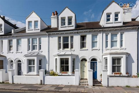 3 bedroom terraced house for sale - Stanley Road, Central Brighton, East Sussex