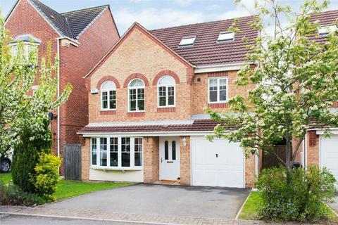 4 bedroom detached house for sale - Beckett Drive, Osbaldwick, York