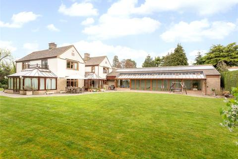 5 bedroom detached house for sale - Birchley Road, Battledown, Cheltenham, Gloucestershire, GL52