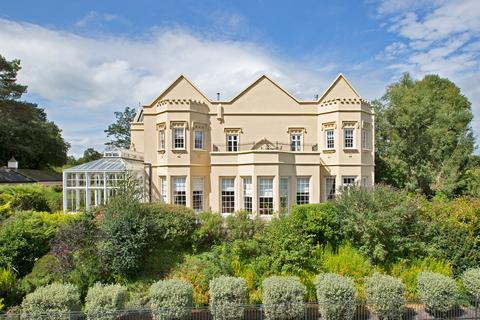4 bedroom manor house for sale - Sandford Orleigh, Newton Abbot