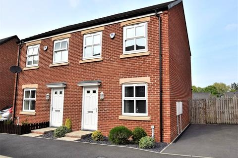 2 bedroom semi-detached house for sale - Gateshead
