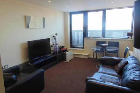 2 bedroom apartment to rent - Avoca Court, 142 Cheapside, Digbeth, B12 0PR