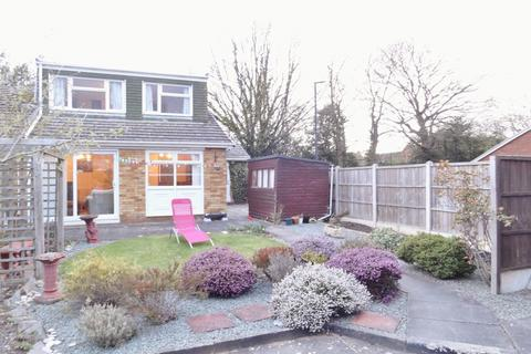 2 bedroom detached bungalow to rent - Stare Green Cannon Park Coventry