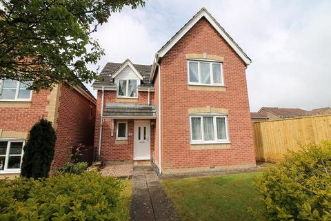 4 bedroom detached house for sale - Periwinkle Drive, Plympton