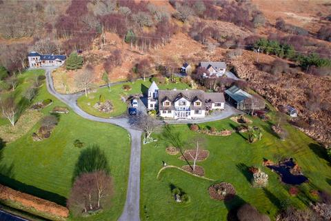 3 bedroom detached house for sale - Greenwood and Lochside Follies, Ardslignish, Acharacle, Highland