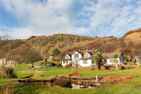 3 bedroom detached house for sale - Lot 1 - Greenwood and Land, Ardslignish, Acharacle