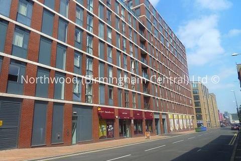 2 bedroom flat to rent - i-Land, Essex Street, Birmingham B5