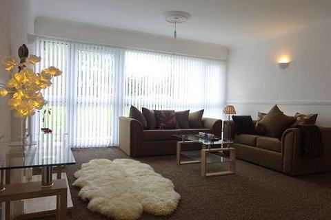 2 bedroom flat to rent - Elmwood Court, Edgbaston, Birmingham, B5 7PB
