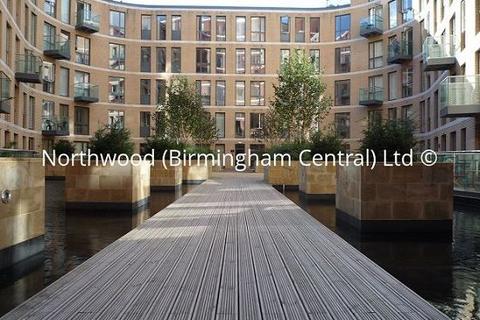 2 bedroom flat to rent - i-Land, 41 Essex Street, Birmingham, B5