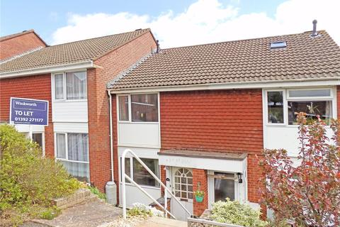2 bedroom house to rent - Nadder Park Road, Exeter, Devon, EX4