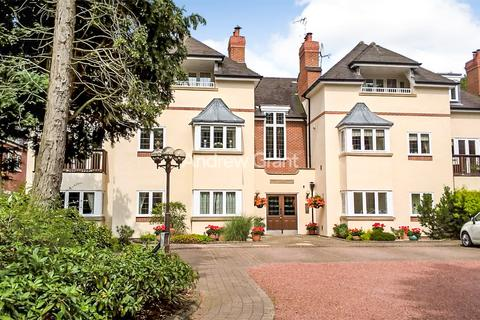 2 bedroom apartment for sale - Snowberry Gardens, 609 Warwick Road, Solihull, West Midlands, B91