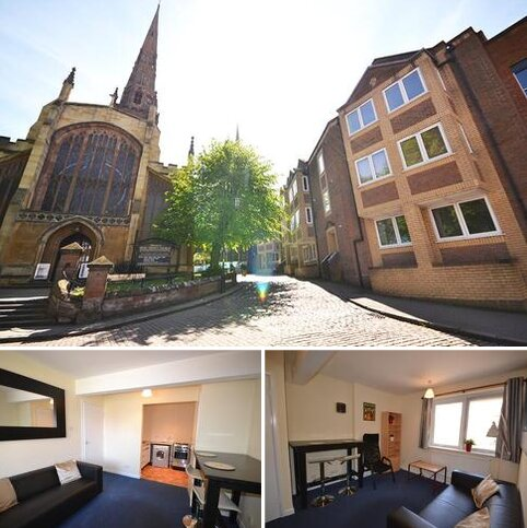 1 bedroom flat to rent - Trinity Walk, City Centre CV1 1LN
