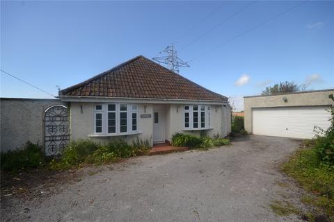 3 bedroom detached bungalow for sale - Charlynch Road, Spaxton, Bridgwater, Somerset, TA5