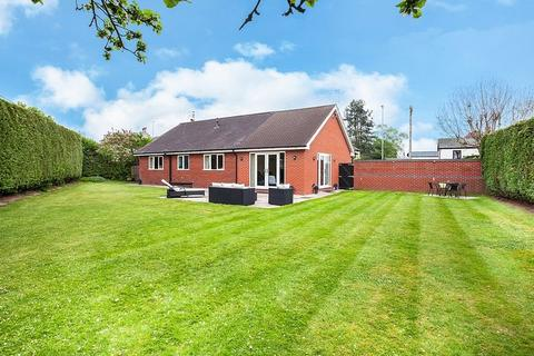 4 bedroom detached bungalow for sale - Moss Road, Congleton