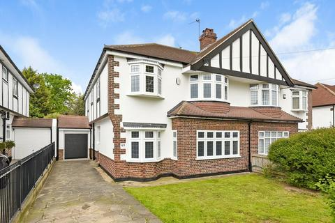 5 bedroom semi-detached house for sale - Walton Road, Sidcup