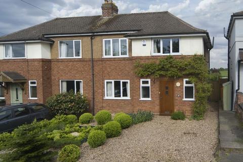 3 bedroom semi-detached house for sale - Market Lane,  Lower Penn, Wolverhampton