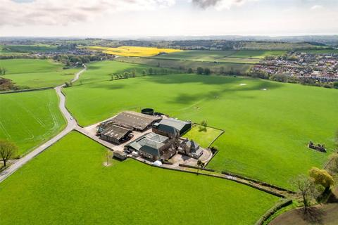 Farm for sale - Newbigging Farm (Lot 1), Carnock, Dunfermline, Fife, KY12