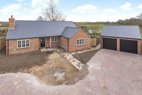 4 bedroom detached bungalow for sale - Wells Close, North Scarle, LN6