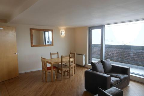 2 bedroom apartment to rent - Penthouse Apartment, Centenary Mill, Preston.
