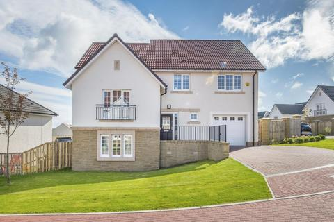 5 bedroom detached villa for sale - 2 Hill View, Woodilee Village, Lenzie, Glasgow, G66 3RA