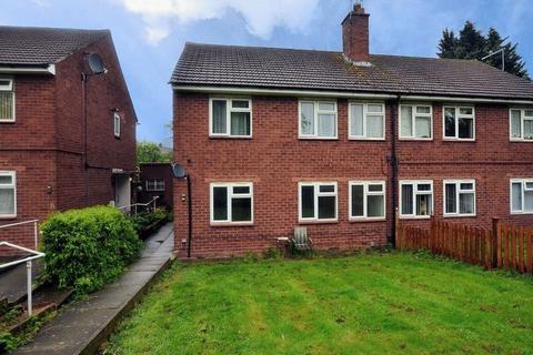 1 bedroom ground floor flat for sale - Mill Lane, Bartley Green