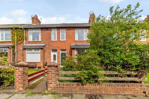 3 bedroom semi-detached house for sale - Burn Avenue, Forest Hall, Newcastle Upon Tyne, Tyne & Wear