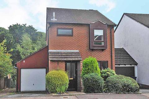 3 bedroom semi-detached house to rent - Sylvania Drive Pennsylvania Exeter Devon