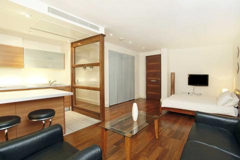 Studio to rent - Westcliffe Apartments, Paddington, W2
