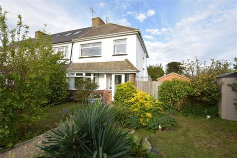 3 bedroom end of terrace house for sale - Eastern Avenue, Shoreham-by-Sea, West Sussex, BN43
