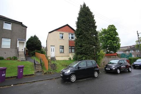 2 bedroom flat to rent - Croftwood Avenue, Glasgow,