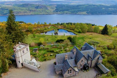 3 bedroom country house for sale - Bunloit Estate, Drumnadrochit, Inverness