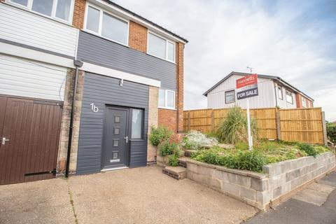3 bedroom semi-detached house for sale - GERTRUDE ROAD, CHADDESDEN