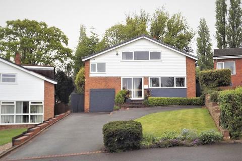 4 bedroom detached house for sale - Elwyn Road Sutton Coldfield