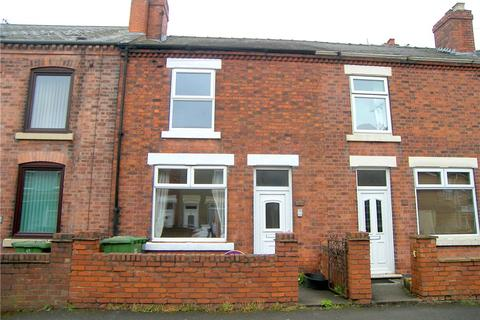 2 bedroom terraced house for sale - Charles Street, Leabrooks