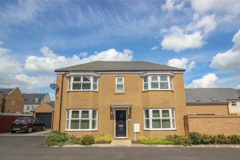 3 bedroom detached house to rent - Broad Croft, Charlton Hayes, Bristol, BS34