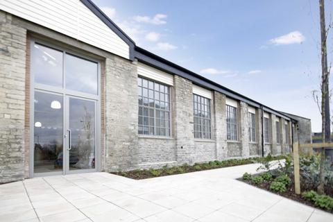 1 bedroom apartment to rent - Old Railway Quarter, Evening Star Lane, Swindon, Wiltshire, SN2