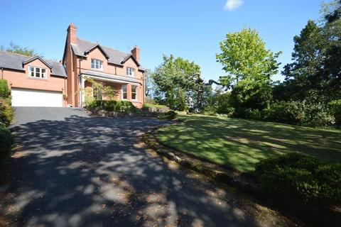 5 bedroom detached house for sale - Telegraph Road, Heswall