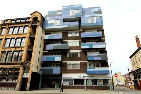 1 bedroom apartment for sale - Tithebarn Street, Liverpool