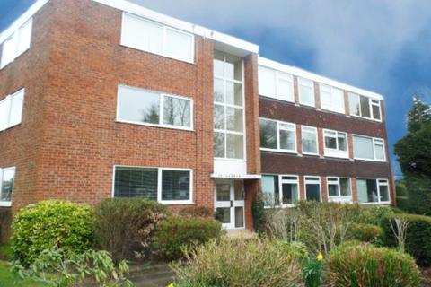 1 bedroom apartment to rent - Blossomfield Road, Solihull