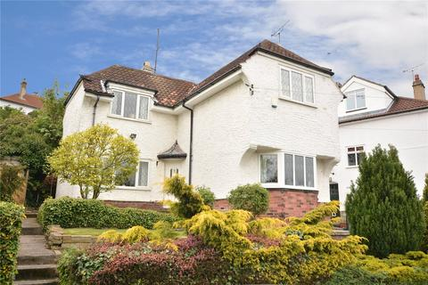 3 bedroom detached house for sale - Allerton Grange Vale, Leeds, West Yorkshire