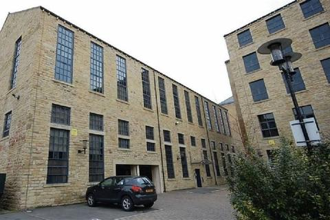 2 bedroom apartment to rent - The Melting Point, Firth Street, Huddersfield