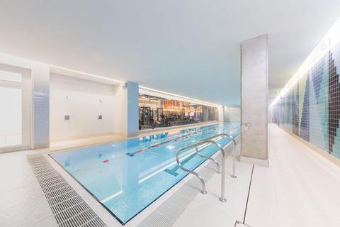 2 bedroom flat to rent - Arena Tower cross harbour plaza, london, E14 9ZJ