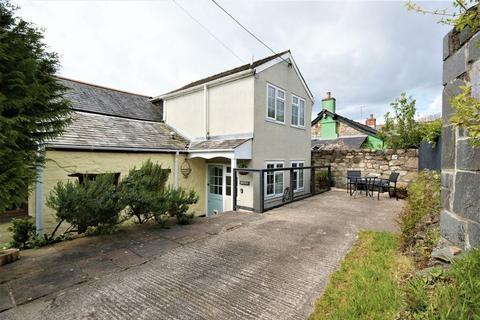 3 bedroom cottage for sale - Churchtown, Lanivet