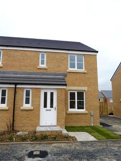 3 bedroom semi-detached house to rent - Maes Yr Odyn, Narberth, Pembrokeshire
