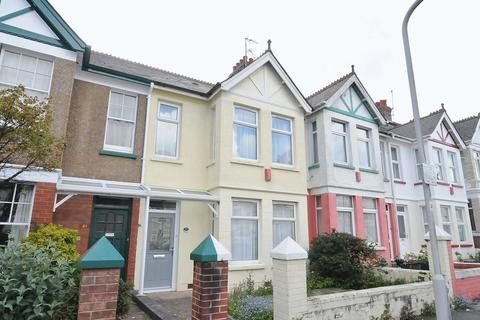 4 bedroom terraced house for sale - Stangray Avenue, Plymouth. 4 Bedroom Investment with an 8.27% Return.