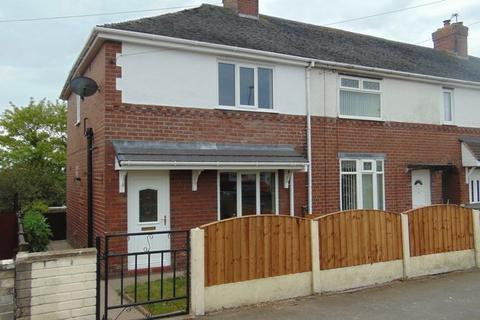 3 bedroom townhouse for sale - Colclough Lane, Stoke-On-Trent