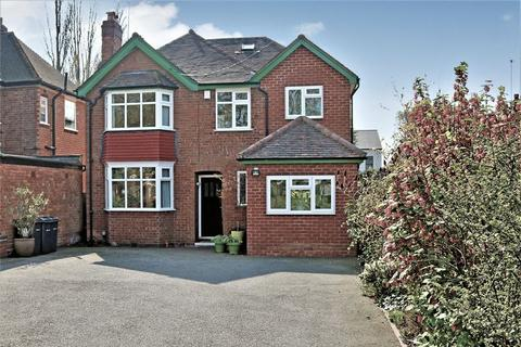 4 bedroom detached house for sale - Wheelers Lane, Birmingham, B13 0ST